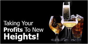 Increase Your Liquor Profit