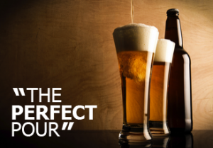 Beer | The Perfect Pour